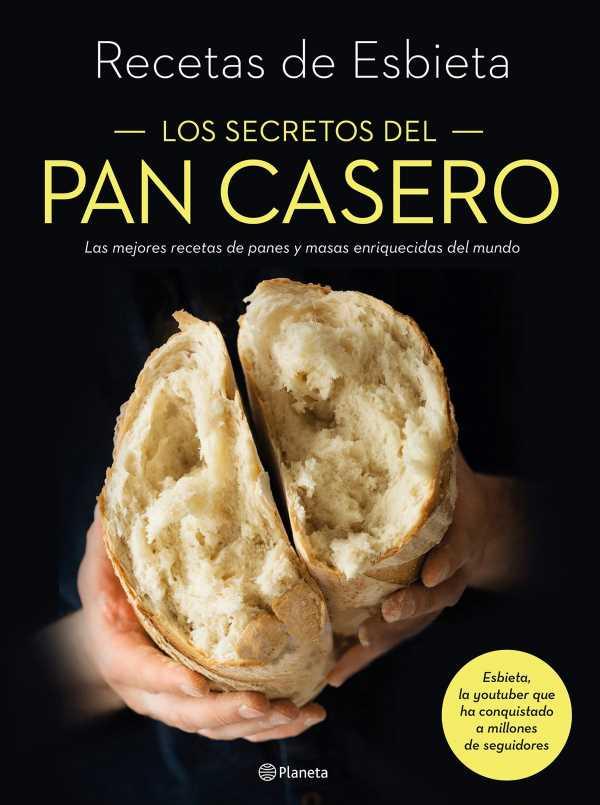 Libros deliciosos de gastronomía y recetas
