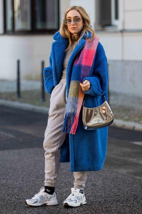 Este es el look invernal más cómodo y práctico que puedes copiar por muy poco