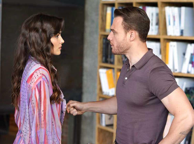 'Love is in the air': Selin descubre quién filtró a la prensa el contrato en el nuevo capítulo