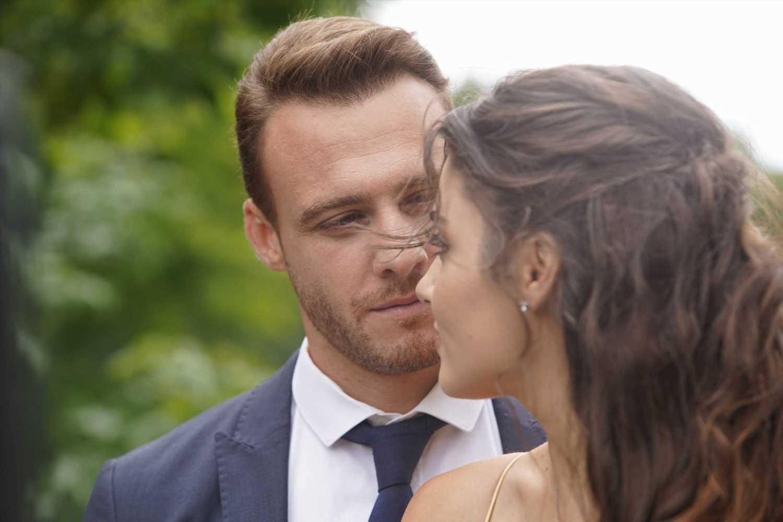 'Love is in the air': Quién es quién en la serie turca de Telecinco