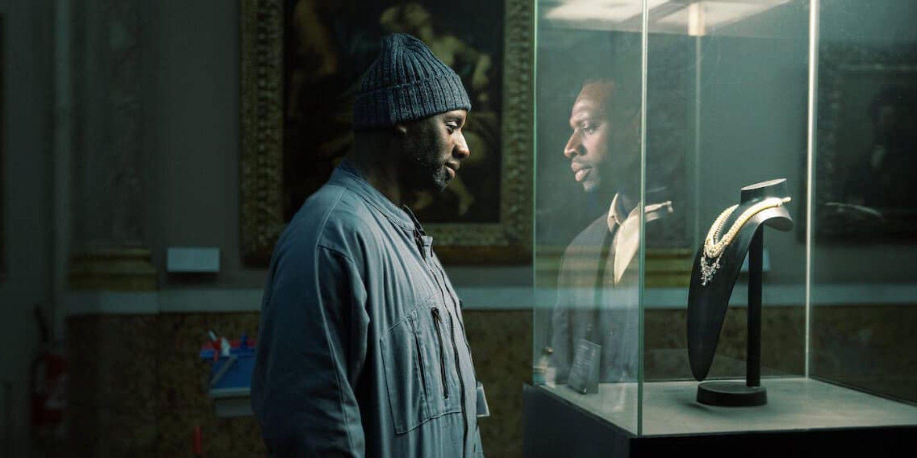 'Lupin' es el mejor estreno internacional de la historia de Netflix