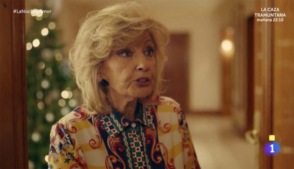 El consejo de María Teresa Campos a Dani Rovira en su estreno