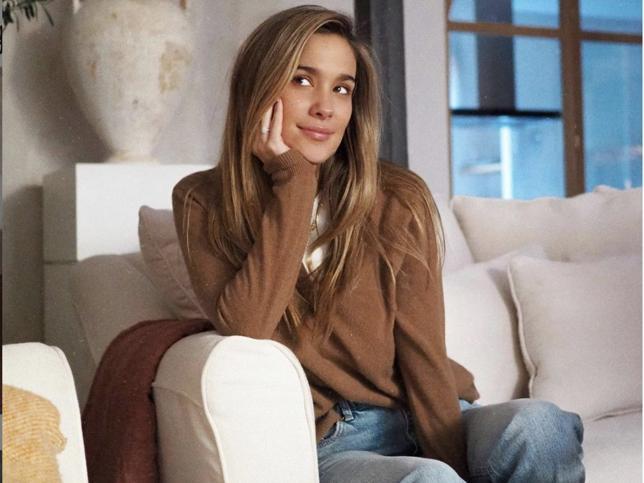 María Pombo te da el truco perfecto para comprarte unos pantalones sin tener que probártelos y acertar
