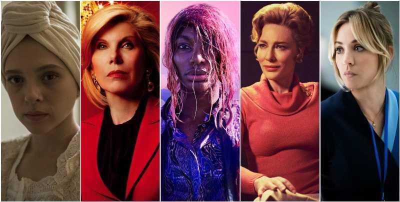 Las mejores series de 2020 en Netflix, HBO, Amazon Prime Video, Movistar+ y más
