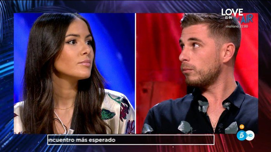 El esperado reencuentro de Tom y Melyssa que ha provocado el enfado de Sandra Pica