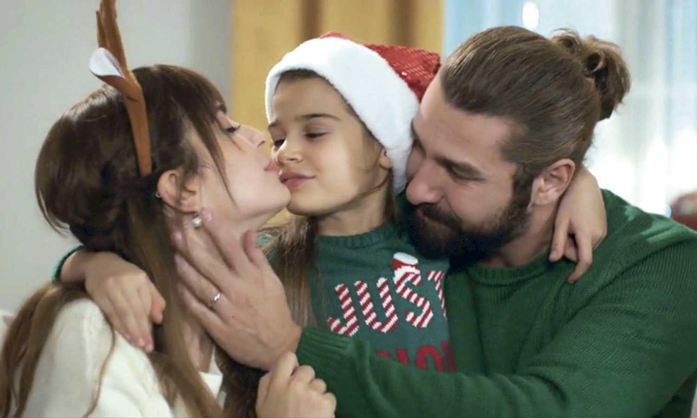 ¡Feliz Año Nuevo!; 'Mi mentira más dulce'