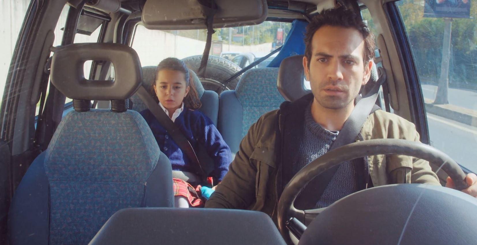 Antena 3 estrena el episodio 4 de la serie turca 'Mi hija'