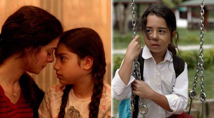 Antena 3 estrena el capítulo 2 de 'Mi hija' y el 40 de 'Mujer'
