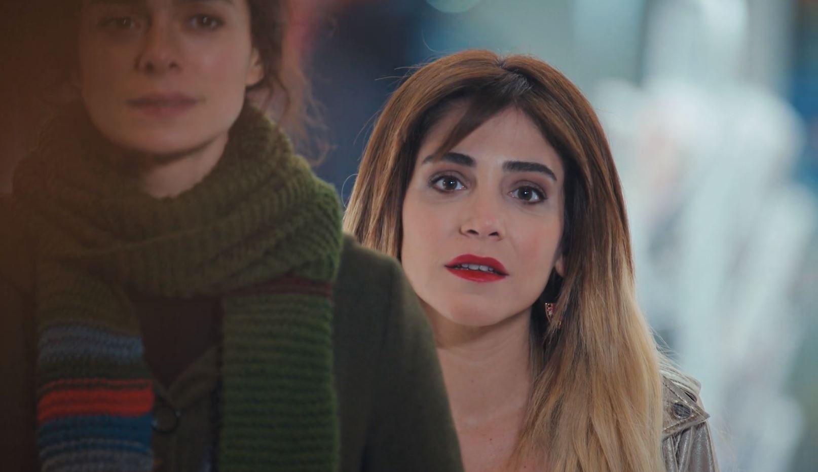 Antena 3 estrena el episodio 45 de la serie turca 'Mujer'