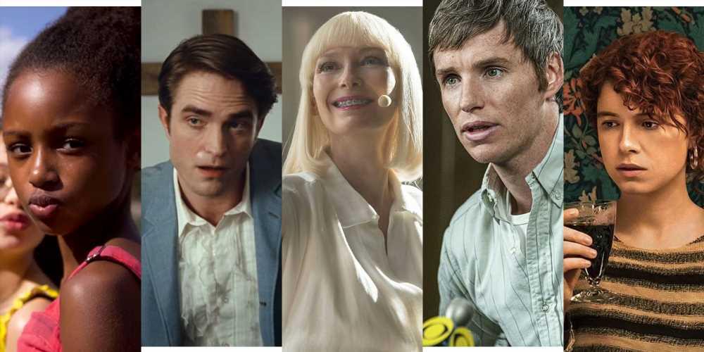 50 películas Netflix con muy buena crítica que quizá no has visto