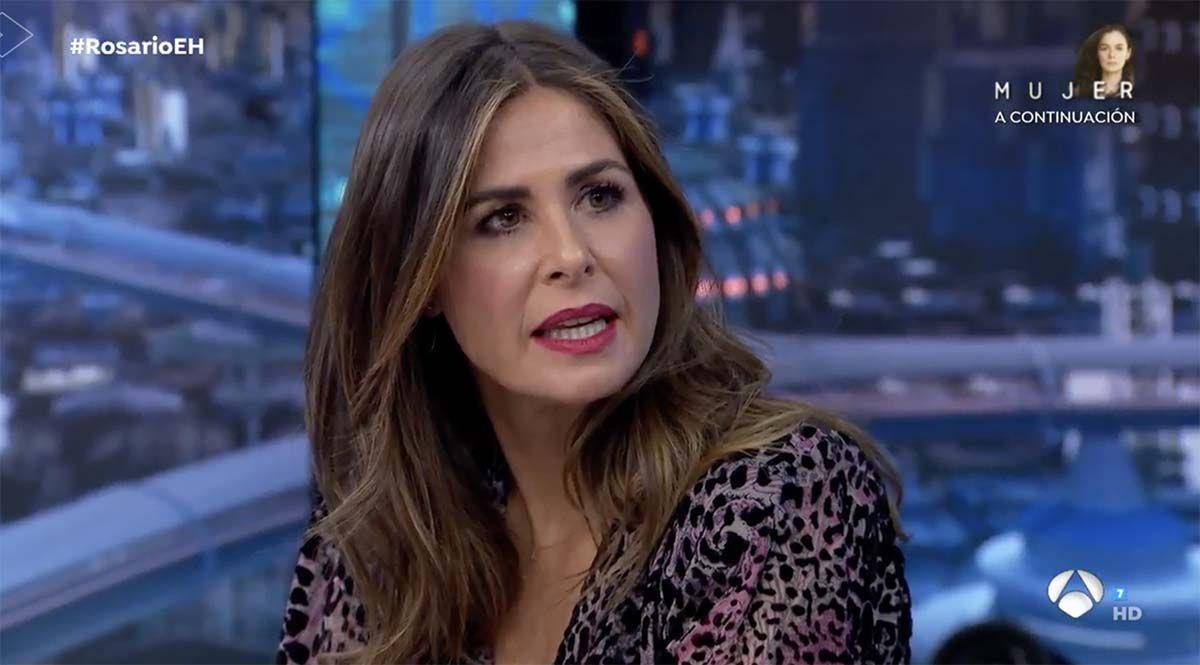 El Hormiguero: Nuria Roca desvela el gran problema que tiene en su nuevo proyecto profesional