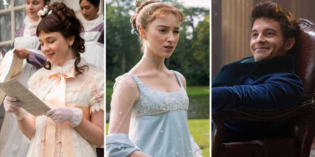 'Los Bridgerton': qué personaje de la serie de Netflix eres según tu signo del zodiaco