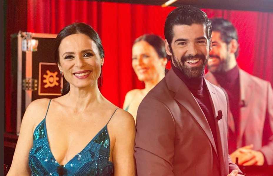 Los Premios Forqué se ven en La 1