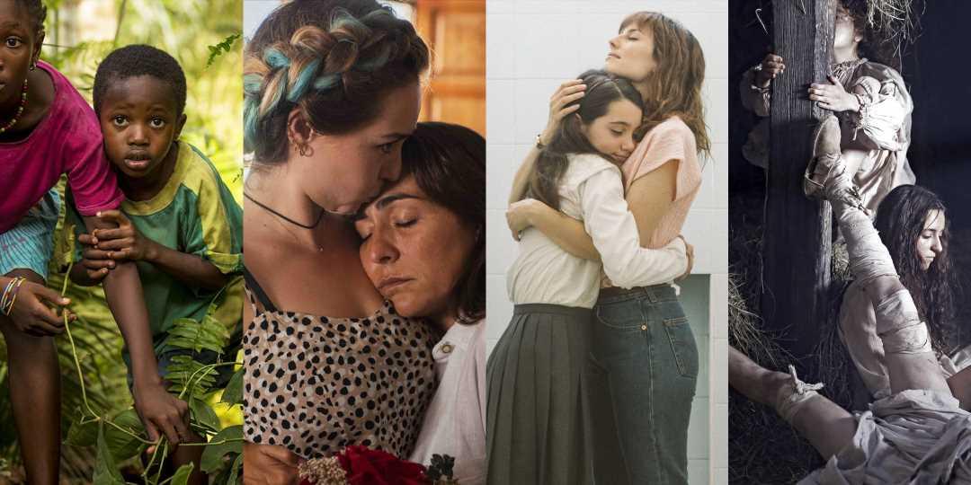 Premios Goya 2021: 'Adú', 'Akelarre', 'Las niñas' y 'La boda de Rosa', entre las más nominadas