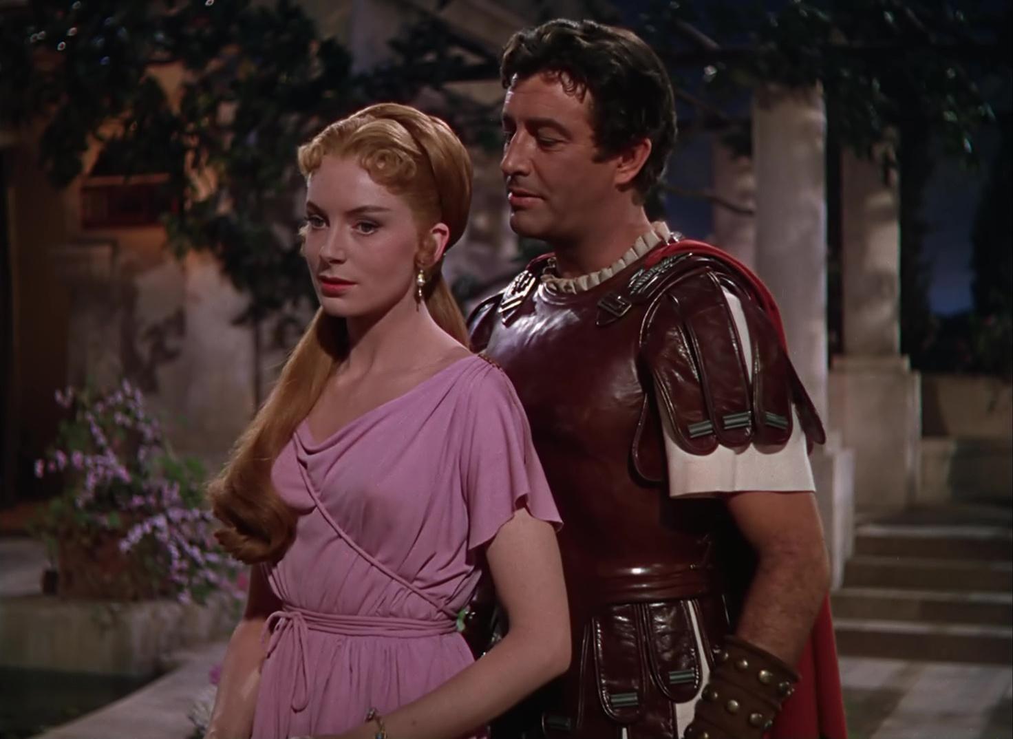 'Quo Vadis', con Robert Taylor y Deborah Kerr, en 'Días de cine clásico'