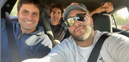 """Kiko Rivera asegura que Paqurri debe estar """"muy decepcionado"""" con Isabel Pantoja"""