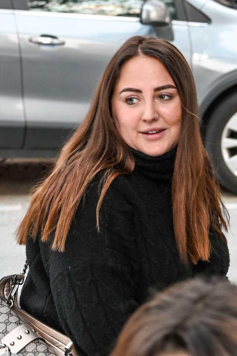 Así ha sorprendido Rocío Flores a su novio por su 25 cumpleaños en plena pandemia