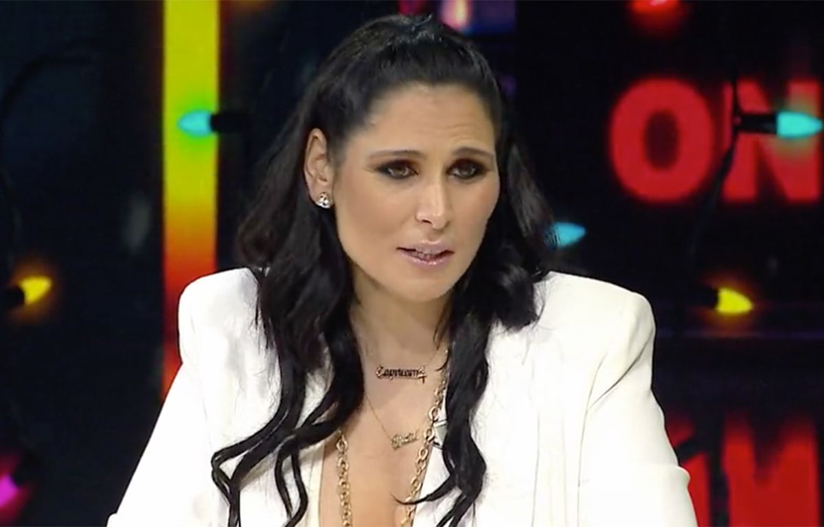 Rosa López ¿se plantea boda con su nuevo novio?