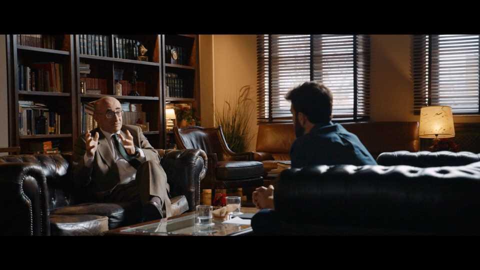 'Salvados' entrevista al ministro de Justicia, Juan Carlos Campo