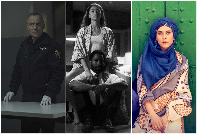 Las series y películas de estreno recomendadas de Netflix, Amazon y Movistar+ de febrero 2021