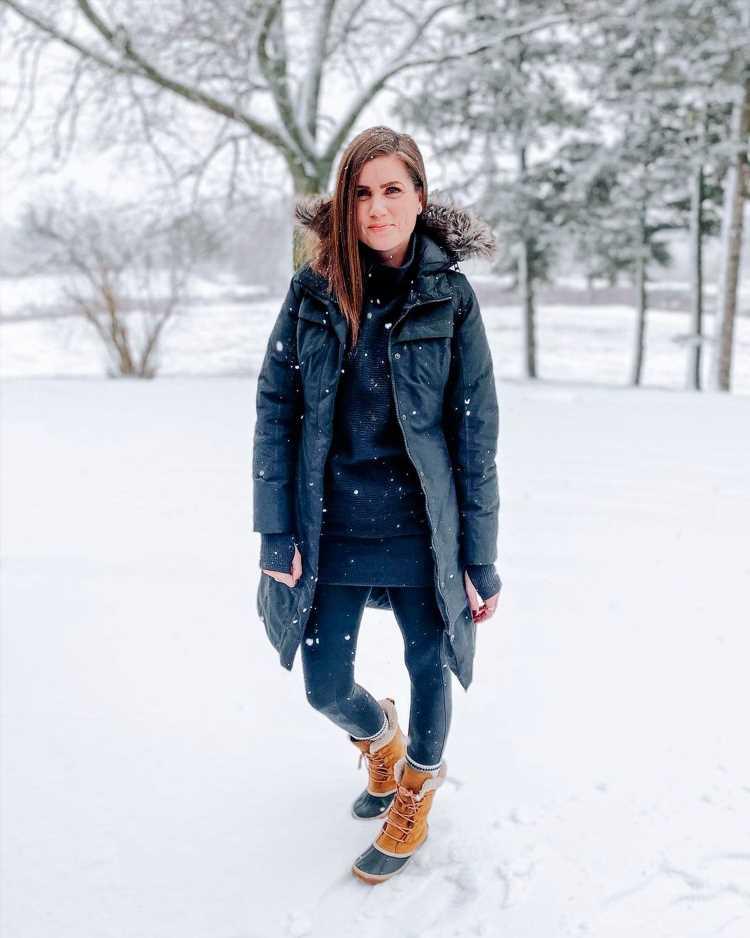 Las botas que querrás usar todo el invierno (nieve o llueva), las favoritas de las expertas en moda: Sorel