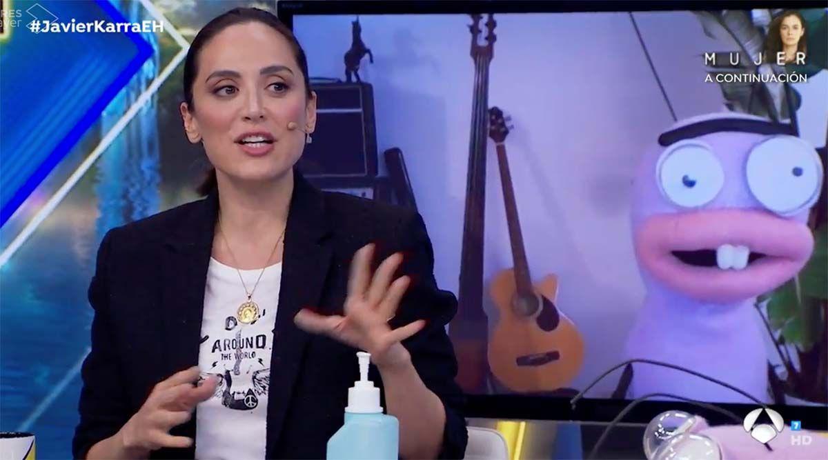 El Hormiguero: Tamara Falcó reconoce que sigue teniendo algunos objetos de sus ex parejas