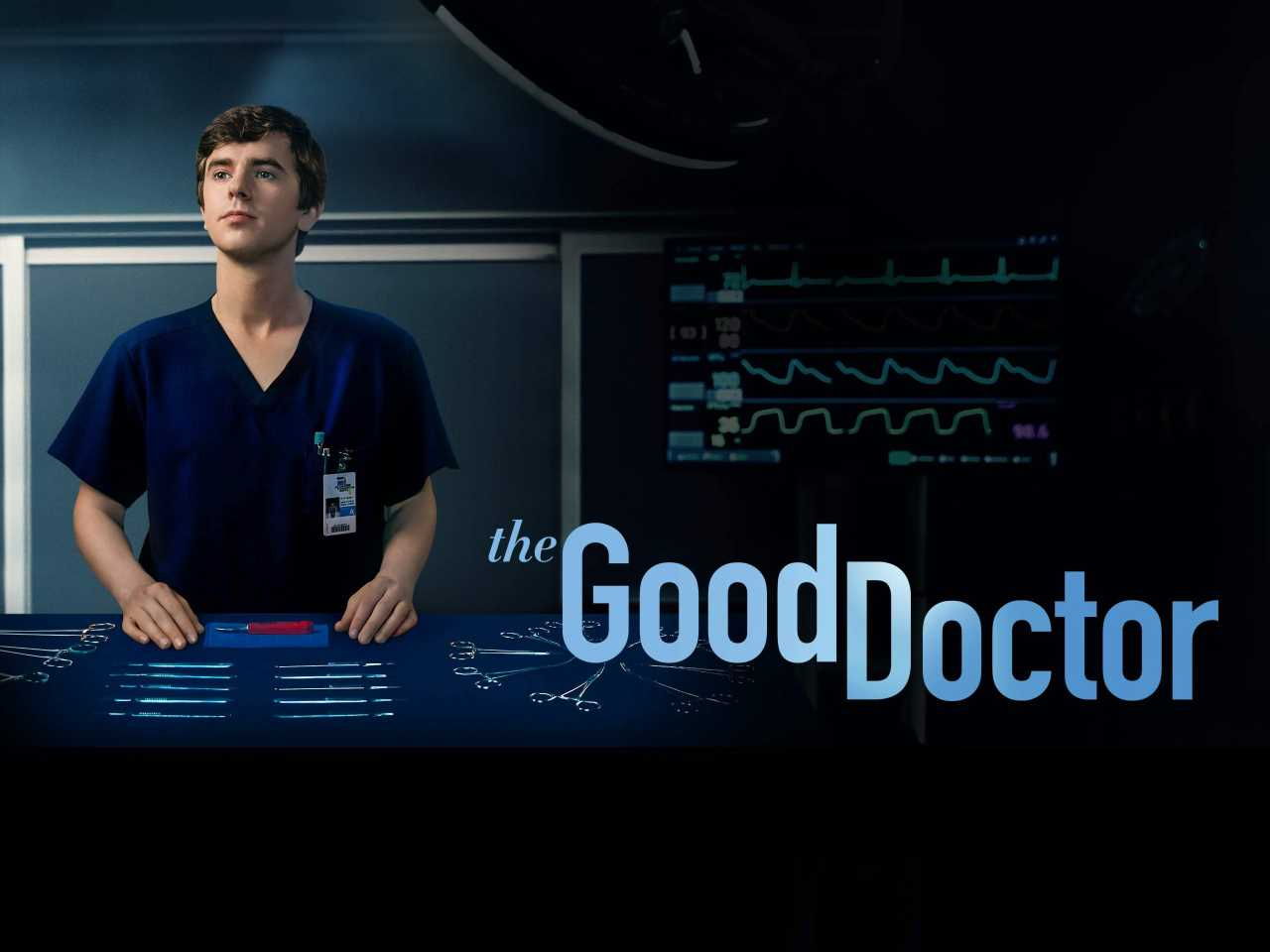 'The Good Doctor': los capítulos de la temporada 3 se estrenan en Cuatro
