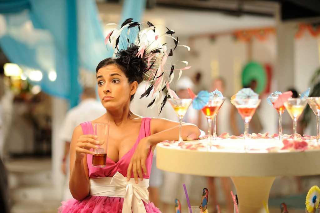 'Tres bodas de más': Inma Cuesta busca novio en Antena 3