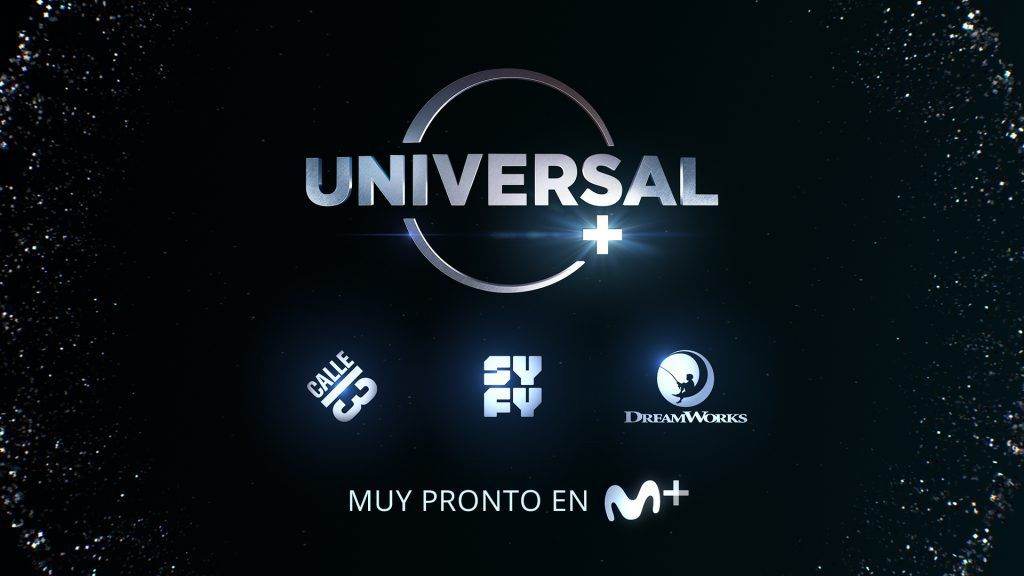 Universal+ llega a Movistar+. Estas son las series que verás