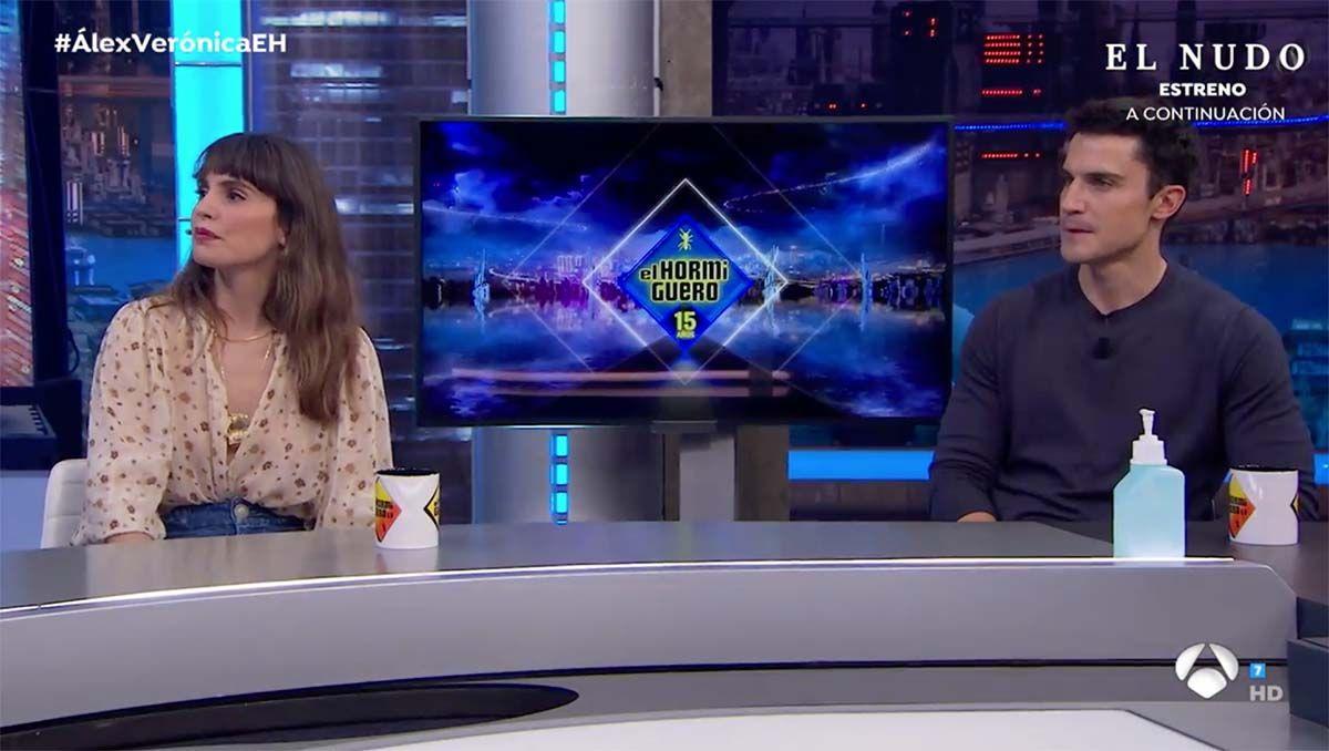 El Hormiguero: Verónica Echegui deja sin palabras a Pablo Motos con su increíble anécdota