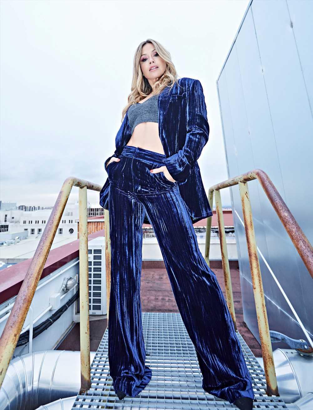 Verónica Romero te trae las tendencias de moda del momento