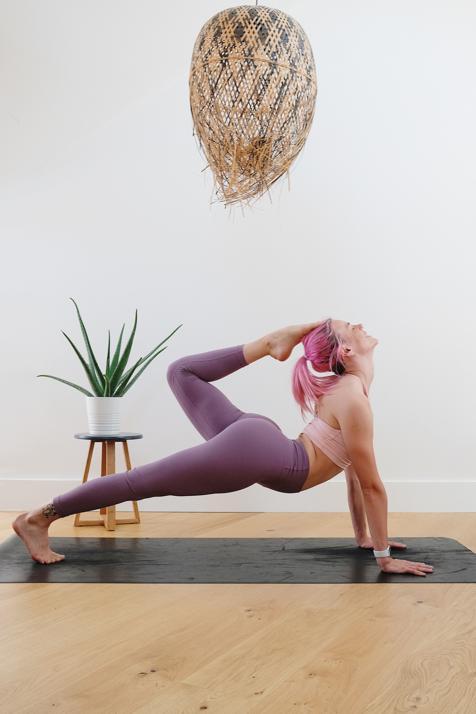 Yoga en la cocina: descubre las recetas detox que los gurús del yoga aprueban para recuperar la energía