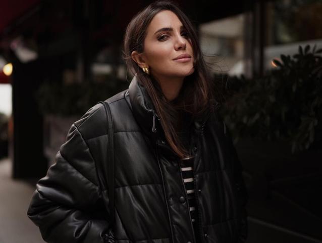 ¡Última llamada! Esta es la chaqueta acolchada de Zara que tienes que incluir en tu lista de Reyes