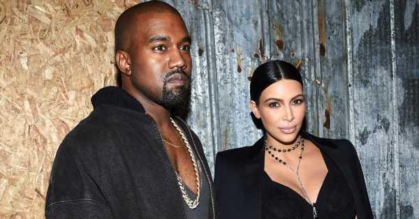 Esta es la única razón por la que Kanye West cree que Kim Kardashian le ha pedido el divorcio