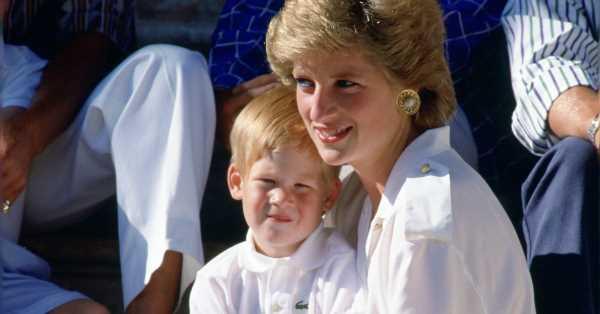 El homenaje a Diana detrás de la noticia del embarazo de Meghan