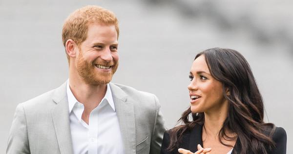 El vestido con el que Meghan Markle anunció su segundo embarazo escondía un emotivo homenaje a su hijo Archie