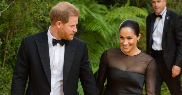 Estos son los patrocinios que Harry y Meghan sí conservan después de su divorcio oficial con Buckingham