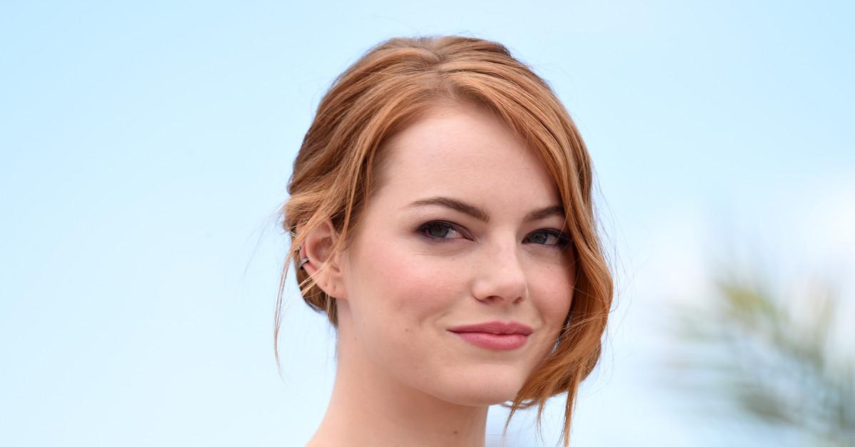 Disney convierte a Emma Stone en una adicta a la moda sedienta de venganza en 'Cruella'