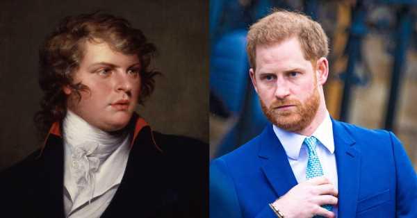 El otro 'Augustus' de la familia real: fue el primer duque de Sussex y tío de la reina Victoria