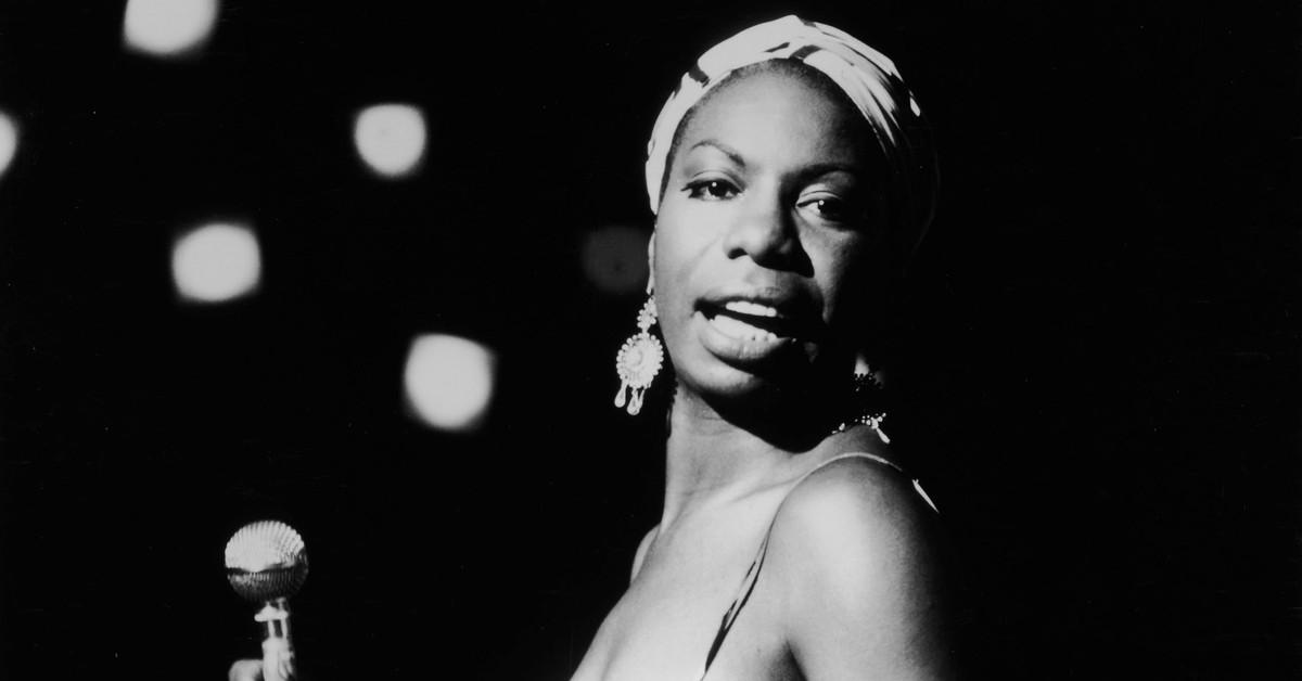 Nina Simone, la mujer que siempre aspiró a más