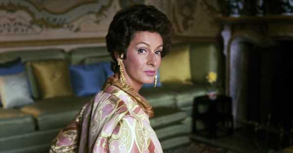 Marella Caracciolo, la matriarca de los Agnelli que sobrevivió a la tragedia