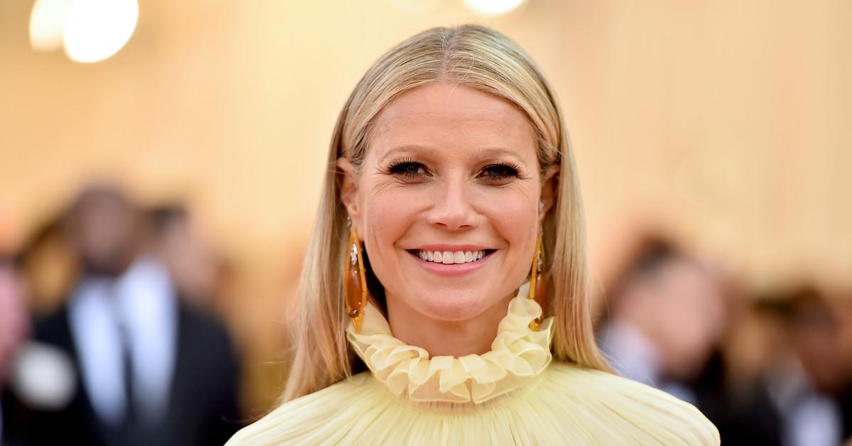 Gwyneth Paltrow revela las secuelas de larga duración que le ha dejado el coronavirus