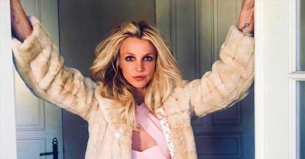 La contundente respuesta de Britney Spears a quienes se ríen de lo que publica en sus redes sociales