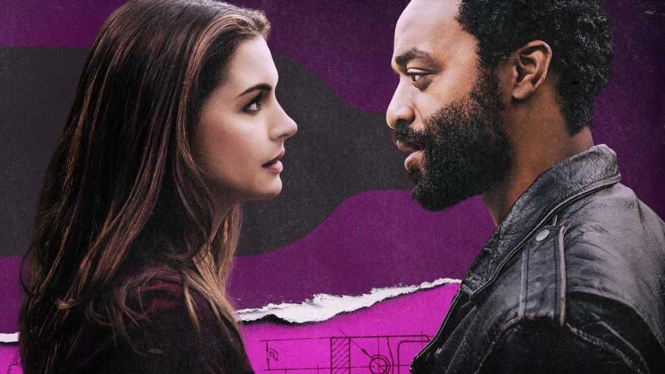 'Confinados (Locked Down)': la película de HBO rodada en el confinamiento