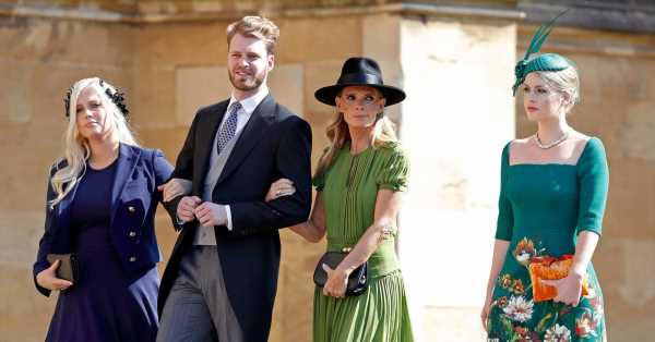 Los Spencer, uno a uno: así es la generación más joven de la dinastía (de las sobrinas gemelas de Diana al gran soltero de oro)