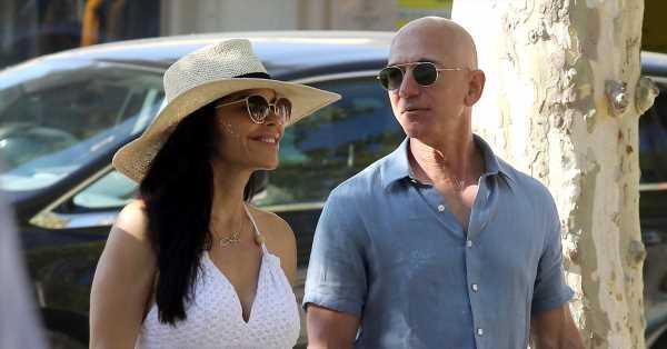 La vida de Jeff Bezos después de Amazon: conquista del espacio, filantropía y casa nueva de 135 millones