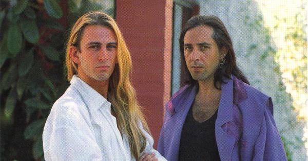 Antes de los Javis ya estuvieron los Costus: Enrique Naya y Juan Carrero, la carismática pareja de la Movida que vuelve