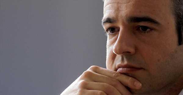 Maurici Lucena: economista reputado, padre de dos hijos y ¿talismán de presidentes y ministros?