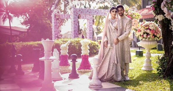 Mútiples vestidos, coreografías y hasta una cascada: 'El gran día, la industria de las bodas indias', la nueva serie de Netflix que nos va a enganchar