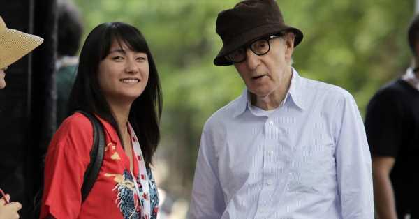 Bechet, hija de Woody Allen: Puedo, con la conciencia clara y sin duda, defender a mi padre de la falsa acusación